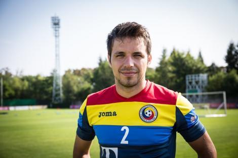 Alexandru Măţel, transferat de la FC Hermannstadt la CSU Craiova