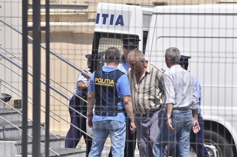 DIICOT: Gheorghe Dincă a fost transferat în Centrul de Reţinere şi Arest Preventiv Bucureşti, pentru a fi reaudiat, pentru o analiză comportamentală şi pentru examinarea psihiatrică