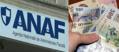 ANAF, lovitură dură pentru români! Impozit nou anunțat de Fisc