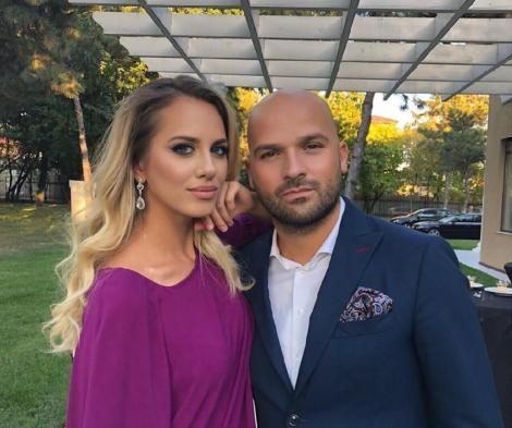 """Andrei Ștefănescu s-a căsătorit! Primele imagini de la nuntă! """"Am ținut secret total"""" - Video"""