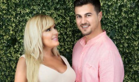 Elena Udrea și Adrian Alexandrov s-au căsătorit? Cum s-au dat de gol - Video