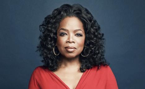 Oprah Winfrey îşi relansează clubul de carte. Ta-Nehisi Coates, primul invitat