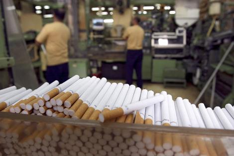 Coaliția pentru Libertatea Comerțului și a Comunicării (CLCC): Hiper-reglementarea tutunului înseamnă afectarea substanțială a activității comerciale, locuri de muncă pierdute, țigări mai scumpe și mai mulți bani pentru contrabandiști