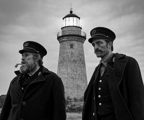 """Dracula Film Festival - cinci lungmetraje şi 28 de scurtmetraje, în competiţii. """"The Lighthouse"""", cu Willem Dafoe şi Robert Pattinson, proiecţie-eveniment"""