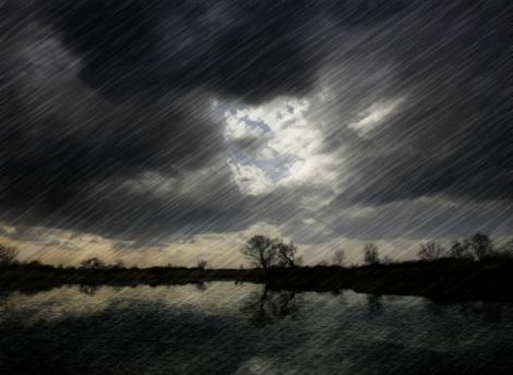 Atenţionare de călătorie emisă de MAE: Fenomene meteo severe (tornadogenesis) în partea de vest a Greciei