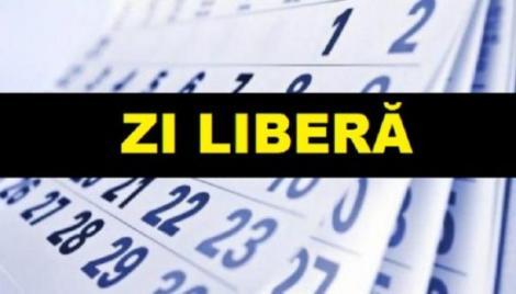 Încă o zi liberă de la stat pentru români! De ce vor autoritățile să declare 1 Martie zi liberă pentru bugetari