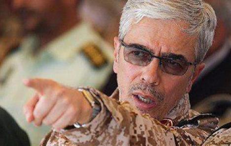 """Iranul ameninţă cu """"distrugerea şi captivitatea"""" orice inamic care ar îndrăzni să-l atace"""