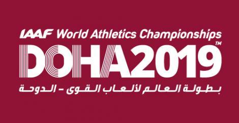 România, reprezentată de zece sportivi la Campionatele Mondiale de atletism de la Doha