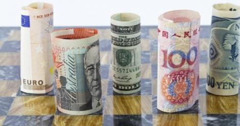 BNR Curs valutar 25 septembrie 2019. Euro, dolarul și lira sterlină scad