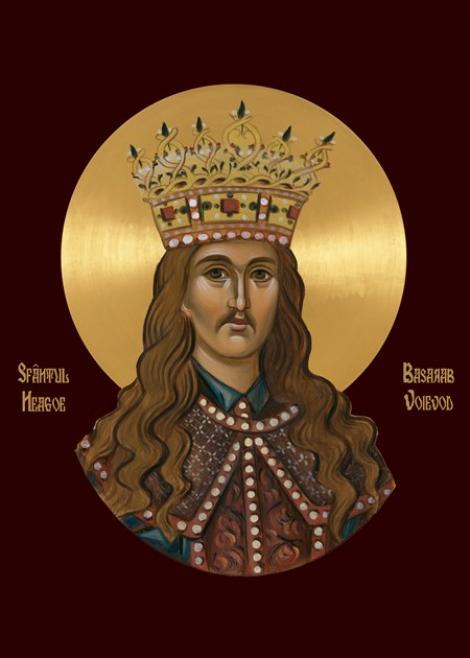 Calendar ortodox 26 septembrie. Cinstirea Sfântului Neagoe Basarab, zi de mare sărbătoare pentru români