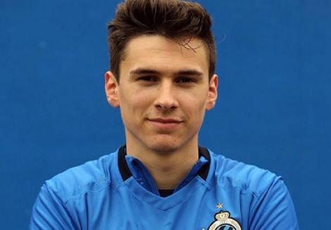 Rotariu a înscris un gol pentru Astana