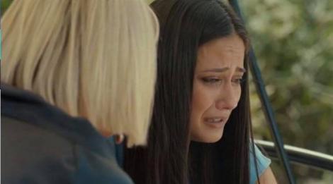 """""""Sacrificiul"""", episodul cinci online. Ioana îi dezvăluie Irinei ce simte: """"Mi-a plăcut! N-am simţit niciodată aşa ceva cu un alt bărbat!"""""""