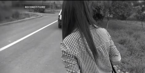 """Alertă în Bacău! Un bărbat a încercat să răpească o copilă de pe stradă, în plină zi: """"A luat-o în brațe și a încercat să fugă"""""""