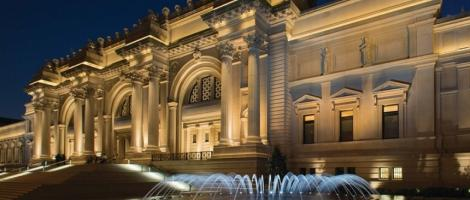 Statele Unite au restituit Egiptului un sarcofag furat care a fost expus la Metropolitan Museum din New York