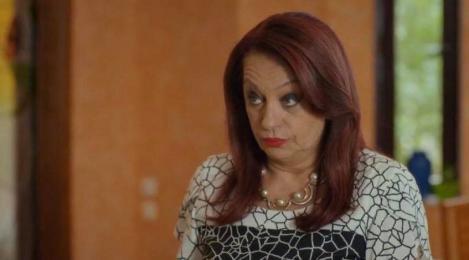 """Veronica Zamfir este îngrijorată de starea Ştefaniei: """"Plânge în continuu după mama ei"""""""
