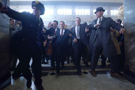 """Trailerul oficial al filmului """"The Irishman"""", regizat de Martin Scorsese, a fost lansat"""