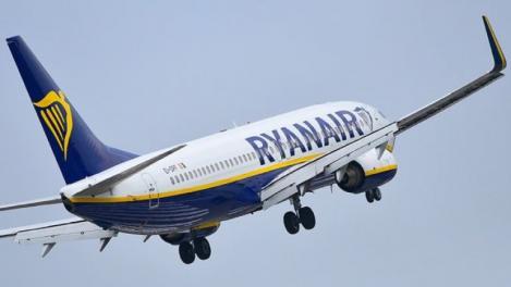 O companie aeriană intră în GREVĂ! În ce zile s-au modificat zborurile