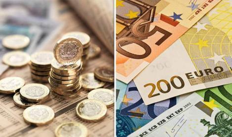 BNR Curs valutar 27 septembrie. Euro crește peste 4.75