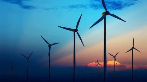 Scoţia a produs de două ori mai multă energie decât au nevoie locuitorii săi