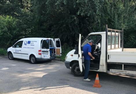Registrul Auto Român: Peste 1.700 de vehicule verificate tehnic în trafic, în primele şase luni ale anului, prezentau pericol iminent de accident