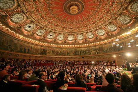 """Singura operă compusă de Bela Bartók, prezentată în Festivalul """"George Enescu"""""""