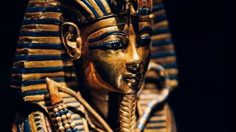 Expoziţia dedicată lui Tutankhamon, record de vizitatori în Franţa