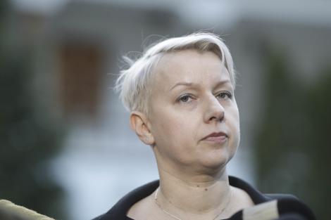 Secţia pentru judecători a CSM a revocat decizia privind retragerea din magistratură a Danei Gîrbovan