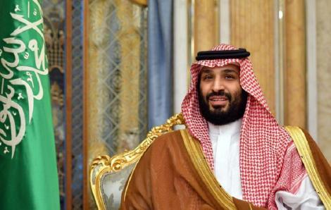 Prinţul moştenitor saudit avertizează în privinţa riscurilor unei escaladări a conflictului cu Iranul, preferând o soluţie paşnică