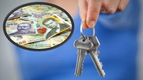 Lovitură dură pentru românii cu rate la bănci! Cei mai afectați sunt cei cu credite pentru casă