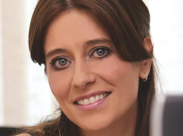 Zoe Vasilescu va ocupa funcția de  VP Sales & Corporate Affairs la Antena Group
