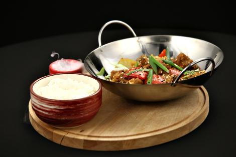 Coaste de porc vietnameze. Un preparat delicios din bucătăria asiatică