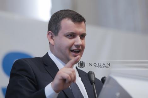 PMP face apel la celelalte partide din opoziţie să susţină legea pentru alegerea primarilor în două tururi