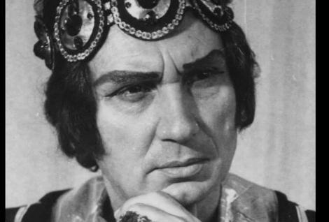 Doliu în lumea muzicii! S-a stins din viață marele tenor Tiberiu Octavian Ambrozie