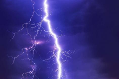 Alertă meteo! Condiții meteo periculoase în țară! Județele afectate, în următoarele ore