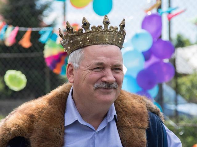 """Teo Corban, actorul care-i """"dă""""viață lui Stelian, primarul din Mangalița, a fost la clasa lui Dem Rădulescu! Ce spune despre regretatul actor: """"Era un monstru de talent!"""""""