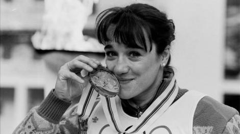 Fosta schioare Blanca Fernandez Ochoa, dată dispărută de câteva zile, a fost găsită fără viaţă