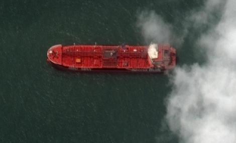 Ministrul suedez de Externe: Iranul a eliberat şapte membri ai echipajului petrolierului britanic Stena Impero