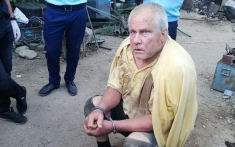 """Gheorghe Dincă, un adevărat monstru! Criminalul din Caracal ar fi violat alte cinci fete sub 15 ani: """"Familiile lor au depus plângeri!"""""""