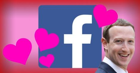 Noul Facebook îți găsește un iubit și te trimite la întâlnire! Cum funcționează