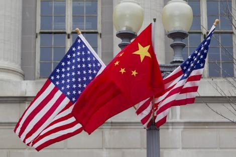 China şi SUA vor purta noi negocieri comerciale la nivel înalt în octombrie, informaţie care a dus la creşterea cotaţiilor acţiunilor