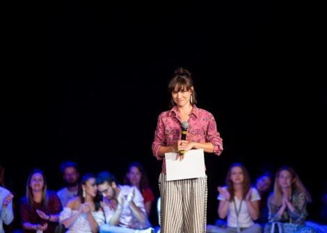 Gala Tânărului Actor HOP 2019 - Marele premiu a fost câştigat de actriţa Roxana Fânaţă