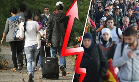 S-a decis! Ce se întâmplă cu românii din Marea Britanie, după Brexit! Sunt peste 400.000 de oameni