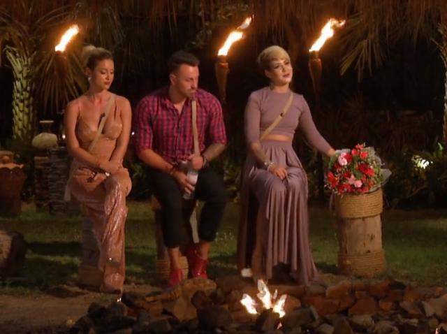 Răsturnare de situație la Insula iubirii! Costas și Geanina au decis: împreună sau separat!