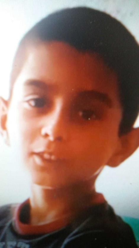 Un copil de la un centru de plasament din Timişoara a plecat din spitalul unde era internat. Acum e căutat de poliţişti
