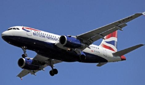 Atenţionare de călătorie emisă de MAE: Greva piloţilor de la British Airways afectează şi zborurile Londra - Bucureşti şi retur