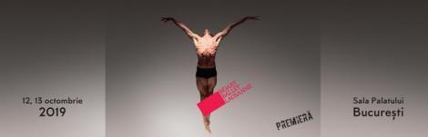 Compania Béjart Ballet Lausanne, două spectacole la Bucureşti