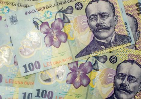 Gospodăriile din România şi-au majorat veniturile cu 9,4% în al treilea trimestru al anului trecut, iar cheltuielile au crescut cu 8%