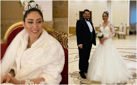 Când și-au jurat că se vor iubi până când moartea îi va despărți, nu s-au gândit că mai aveau doar două săptămâni de trăit! Destin curmat în avionul prăbușit în Iran! FOTO