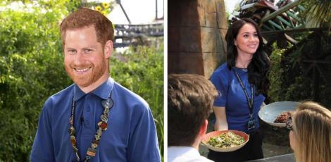 Prințul Harry și Meghan au primit prima lor ofertă de muncă după retragerea din familia regală! Ca ce vor lucra cei doi