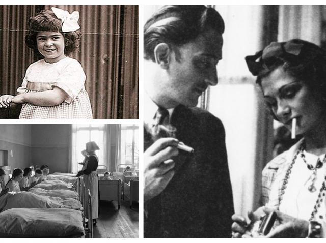 """""""Se băteau pentru trupușorul meu fierbinte"""". A fost aruncată la orfelinat!A schimbat iubiți bogați și a ajuns să își injecteze morfină. Coco Chanel, o viață complicată"""